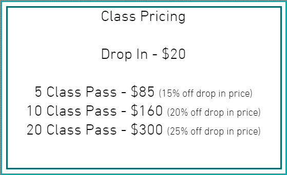 Some Known Factual Statements About Classpass Pricing